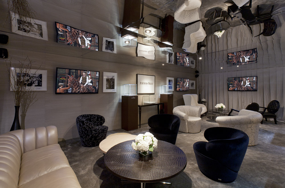 Bryan Johnson Design Events And Interior Company New York